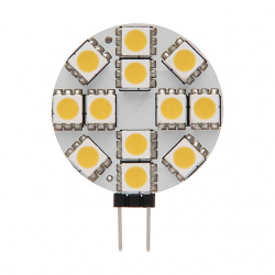 KANLUX LED12 SMD G4-WW Lampa z diodami LED 8951