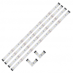 EGLO LED STRIPES-FLEX Taśma LED 4x1,44W(4x 18LED) 92055