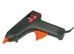 TOP TOOLS 42E500 Pistolet klejowy 11 mm, 40W