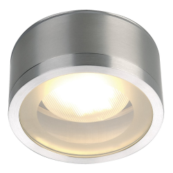 SPOTLINE ROX CEILING GX53 OUT 1000339 Lampa sufitowa, max. 11W, IP44