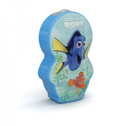 PHILIPS FINDING DORY Latarka 71767/35/P0