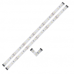 EGLO LED STRIPES-FLEX Taśma LED 2x1,44W(2x18LED) 92053