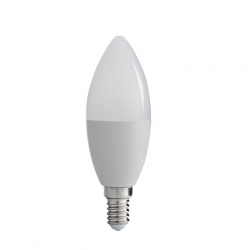 KANLUX C37 LED 8W E14-WW Lampa LED (MIO) 30442