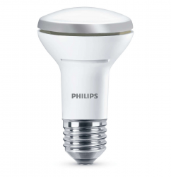 PHILIPS LED Reflektor 60W E27 WW 230V R63 36D DIM/4