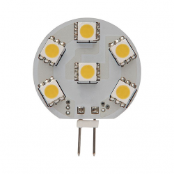 KANLUX LED6 SMD G4-WW Lampa z diodami LED 8952