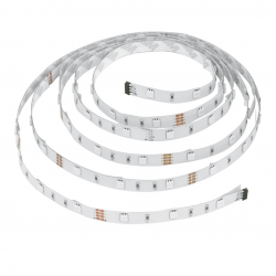 EGLO LED STRIPES-BASIC Taśma LED, LED-RGB 14,4W (60 LED) 92062