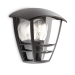 PHILIPS CREEK 15387/30/16 Lampa ścienna 1x60W 230V